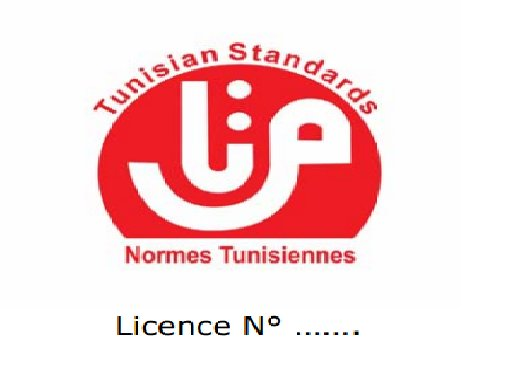 Logo norme tunisienne